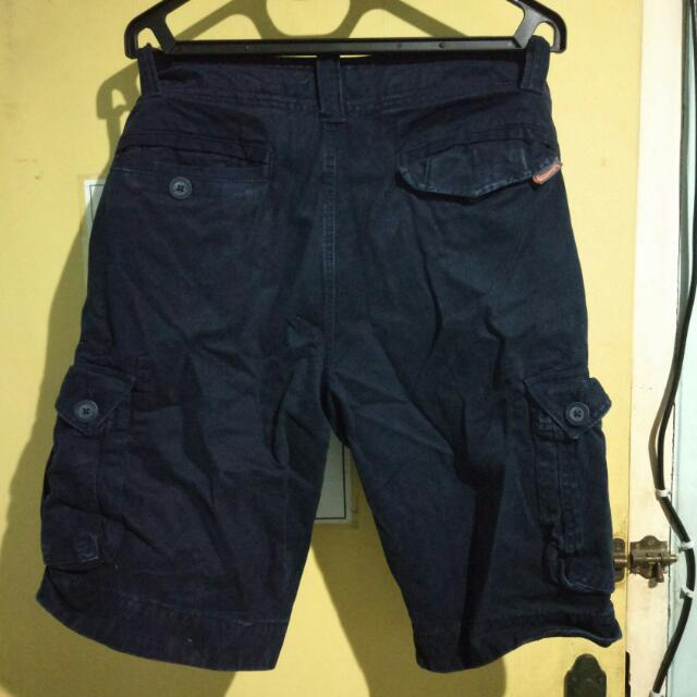 [Turun Harga] Short Pants Superdry