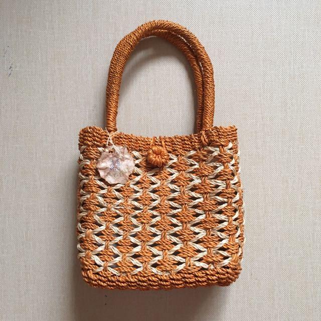 Small Native Bag