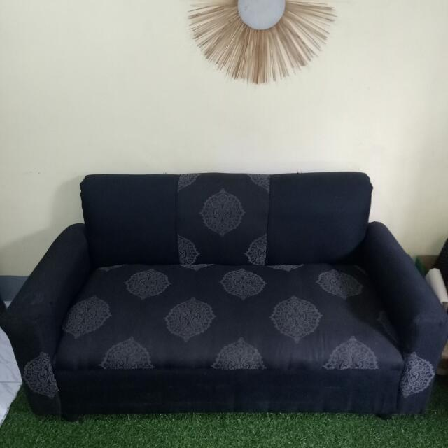 Sofa Set (3 Sets Of Chairs)