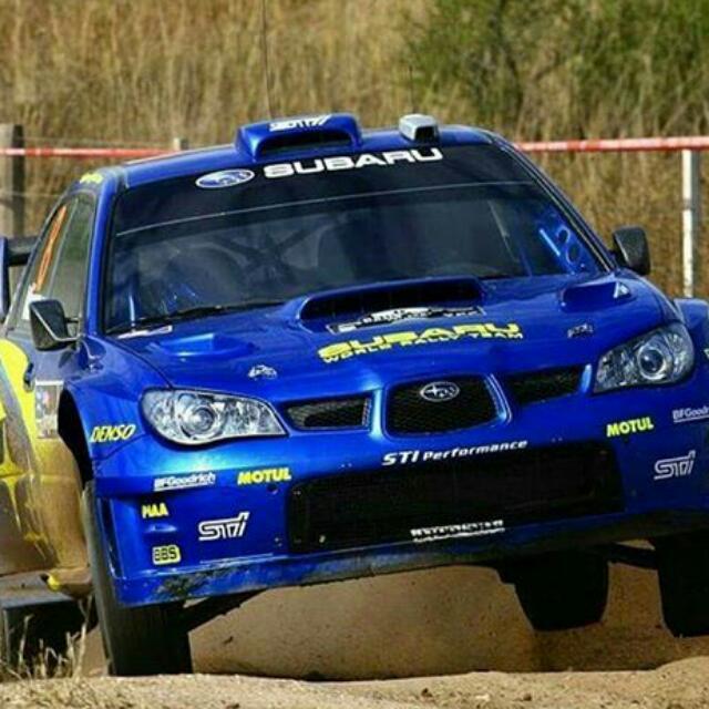 Subaru Impreza Wrx Sti Spec C Roof Vent Scoop Car