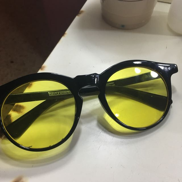 Sunglasses Gdragon