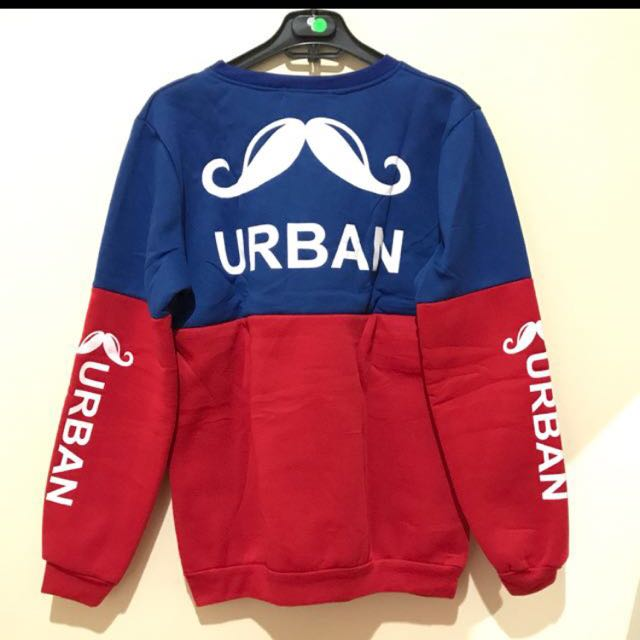Sweater Jaket Allsize Cewek