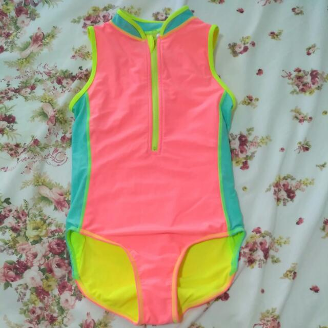Swimsuit Baju Renang Anak