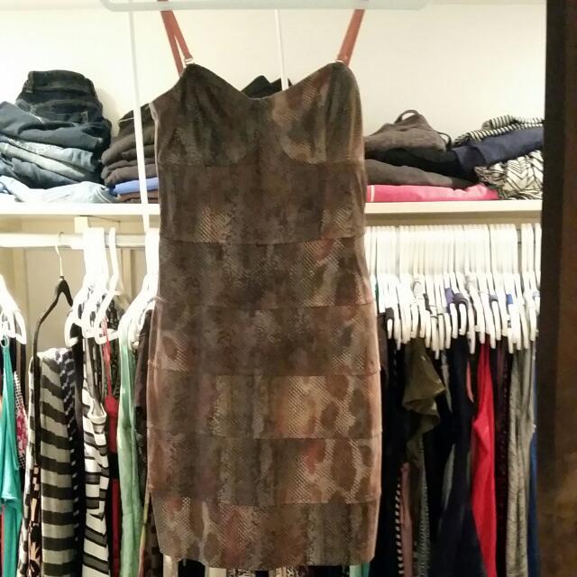 Talula Dress Size Small