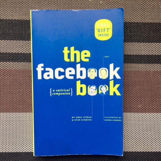 The Facebook Book