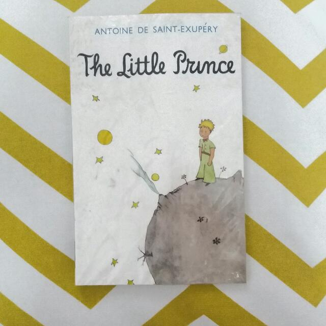 The Little Prince (Brand New)