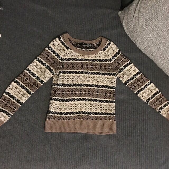 THREE Warm Quality Jumpers For $20