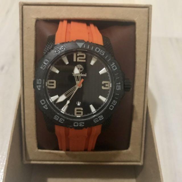 Timberland Watch ORI Fast Sale