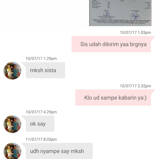 Trusted Seller❤