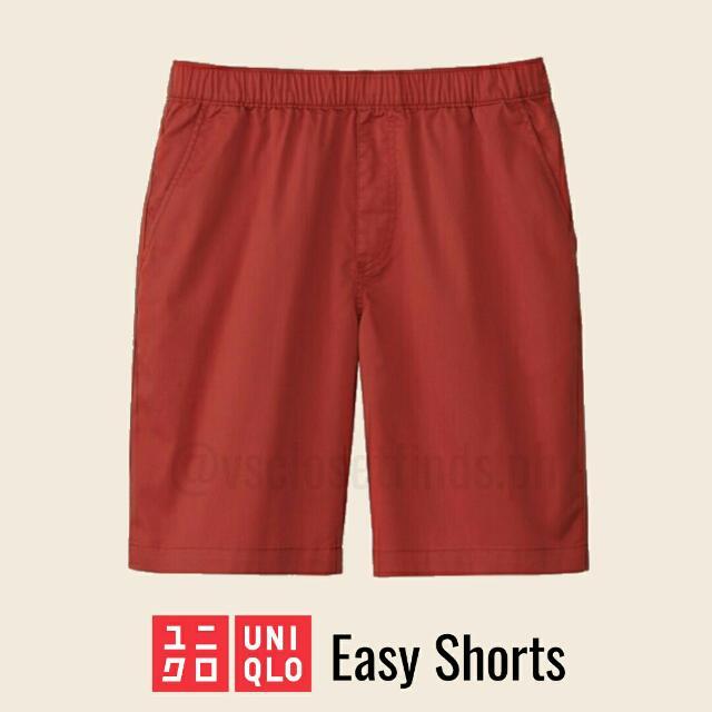 UNIQLO Easy Shorts (For Men)