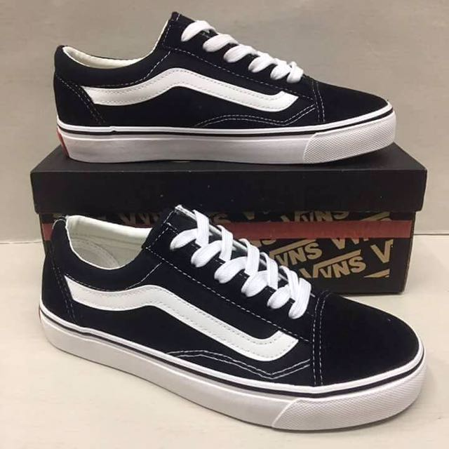 vans old skool replica