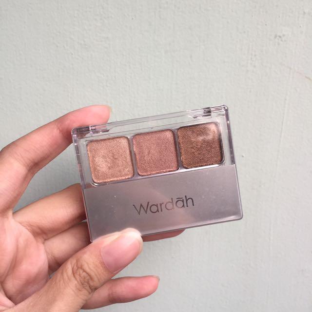 WARDAH Eyeshadow Clssic