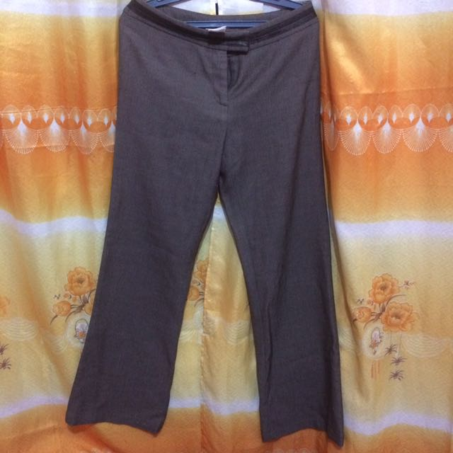 Women's Slacks