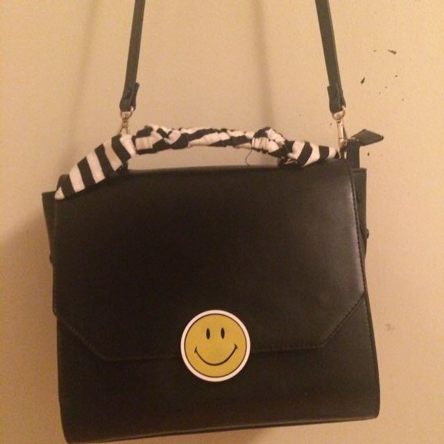 Zara Side Bag