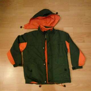 Children Winter Jacket