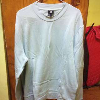 Authentic H&m Turqouise Sweater