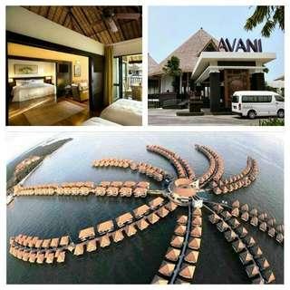 Stay 1Villa (2 Rooms) @ AVANI Golden Palm Tree
