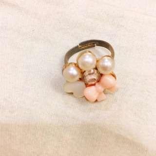 韓版🎀戒指