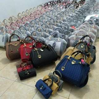 Tas KW Branded SUPER