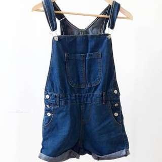 Overall Premium Jeans