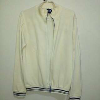 (Reprice)Sporty Yellow Jacket