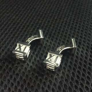 Authentic Tiffany Cufflinks Collection