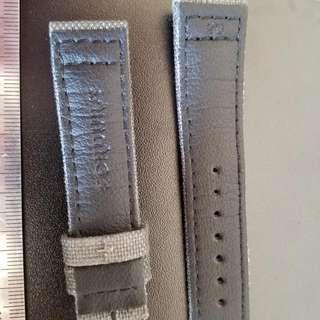 Hadley Roma Cordura Strap 20mm