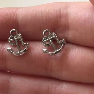 ⚓️Anchor Stud Earrings ⚓️
