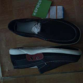 crocs walu accent ( only cod  )