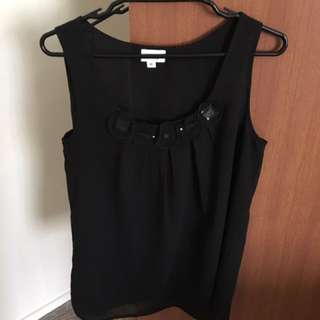 Size 14 Dress Top