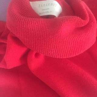 knit merk zara ori