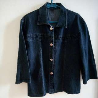 Jeans Outer/blouse