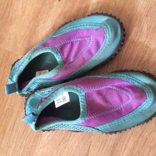 Airwalk Aqua Shoes Kids