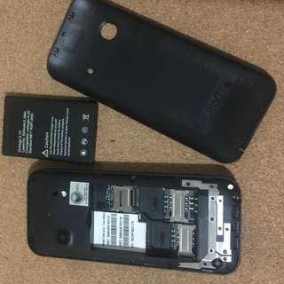 Coby Basic Phone