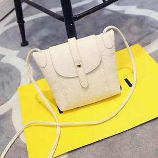 Sling Bag(longchamp Inspired)