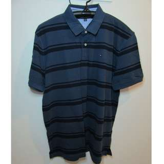 Tommy Hilfiger polo shirt size XXL Excellent condition