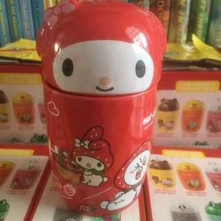 7 eleven My Melody Mug Selling At $14 each