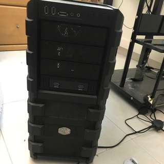 Computer System Unit Only