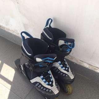 Children's Skates - Merlin