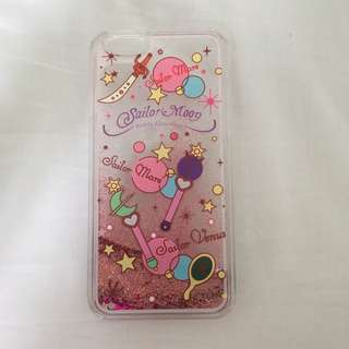 Sailor Moon iPhone 6/s case