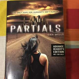 The Partials