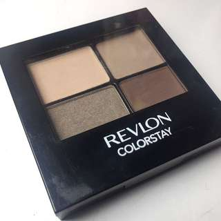Revlon Colorstay Eyeshadows