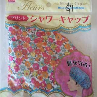 daiso shower cap