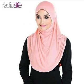 Radiusite Analily Express Hijab