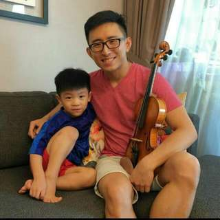 Violin Course