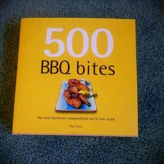 500 BBQ Bites (New)