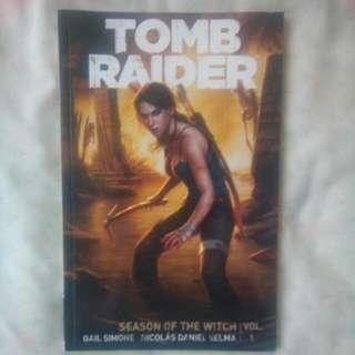 Tomb Raider Vol.1