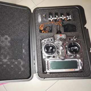Remote Control PCM 9X2