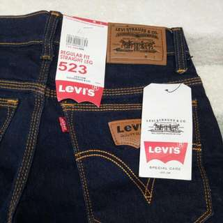 Strecth Jeans