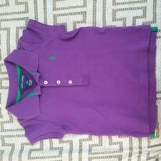 *PRELOVED* Ralph Lauren Polo Shirt 3T